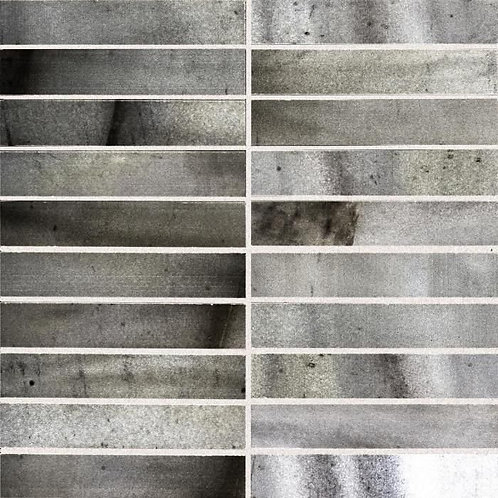 Керамогранит Alabastri Fume Mosaico Glossy 30*30 см
