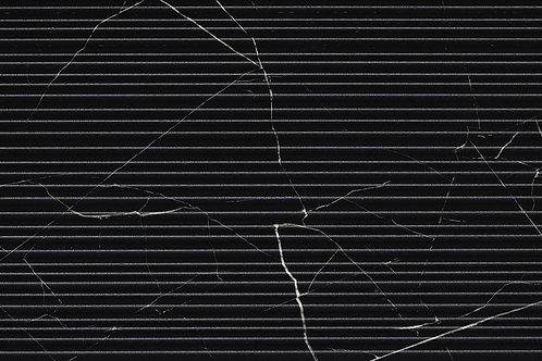 Керамогранит Stripes Royal Nero Nat 30 х 119,5 см