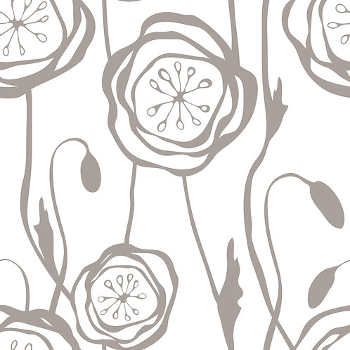 Керамическая плитка Colibri Gia/Gr. Dec.C1 12,5 × 12,5 см