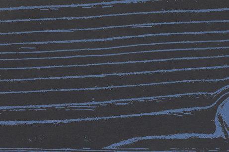 Керамогранит Black Negative Blu 20*120 см