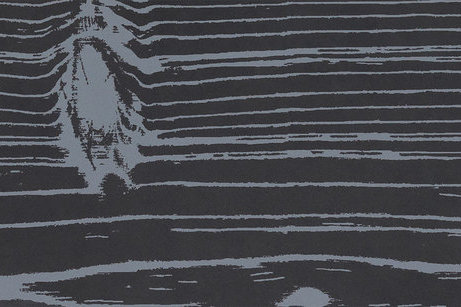 Керамогранит Black Negative Grigio 20*120 см