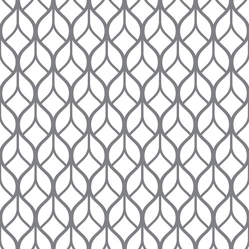 Керамическая плитка Colibri Gia/Gr. Dec.E7 12,5 × 12,5 см