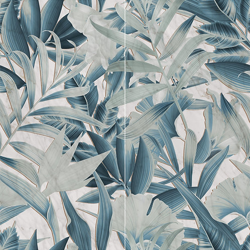 Керамогранит Majestic Jungle Cold Lev 60 × 119,5 см