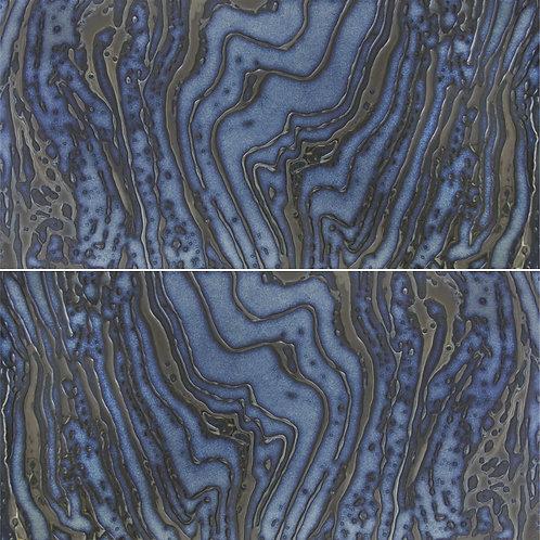 Керамогранит Chromium Blu 60 х 120 см
