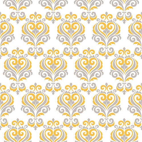 Керамическая плитка Colibri Gia/Gr. Dec.B2 12,5 × 12,5 см