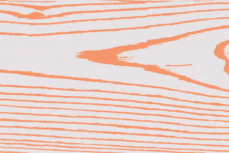 Керамогранит White Negative Arancio 20*120 см