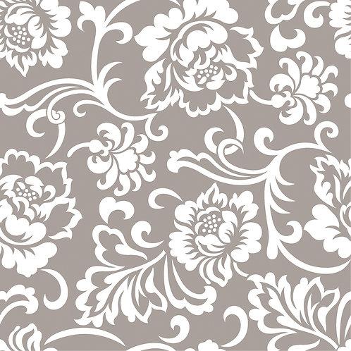 Керамическая плитка Colibri Gia/Gr. Dec.D6 12,5 × 12,5 см