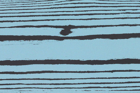 Керамогранит Black Positive Azzurro 20*120 см