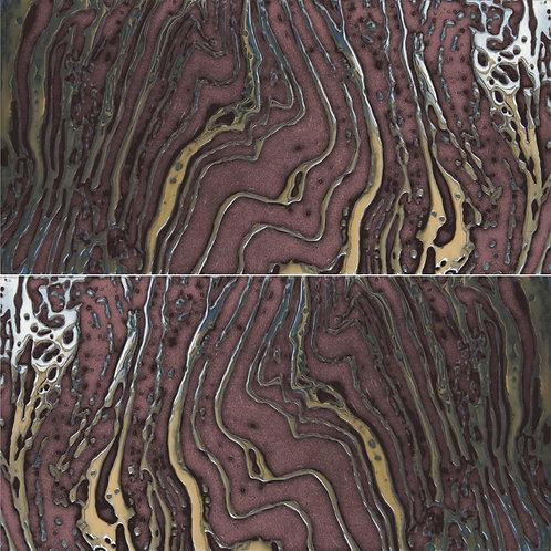 Керамогранит Chromium Porpora 60 х 120 см