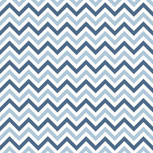 Керамическая плитка Colibri Blu Dec.C6 12,5 × 12,5 см