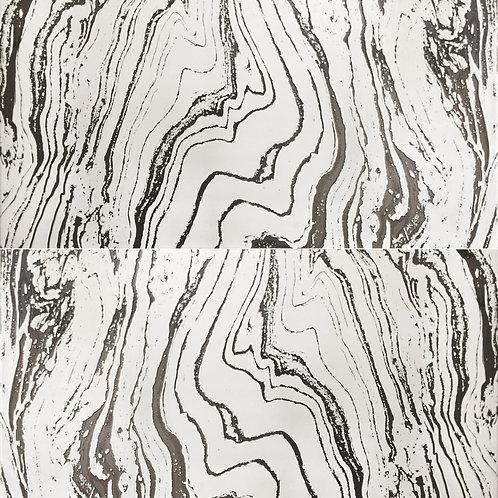 Керамогранит Chromium Bianco 60 х 120 см