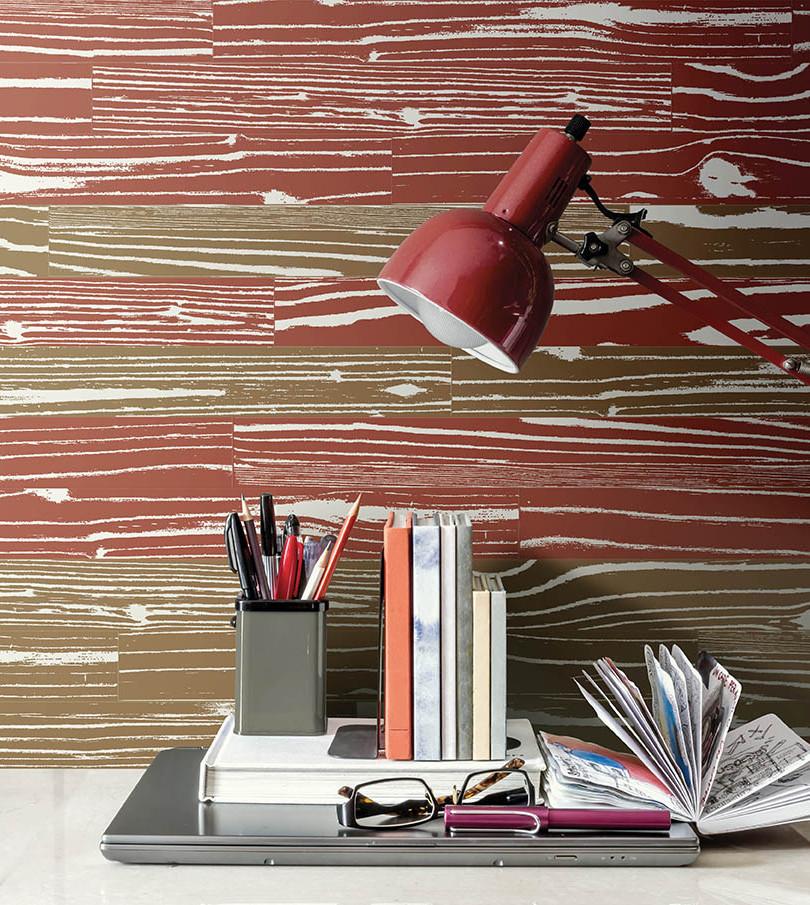 Uonuon Whitepositive rosso marrone