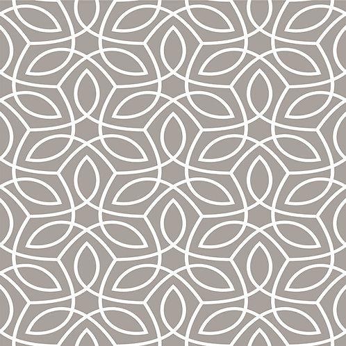 Керамическая плитка Colibri Gia/Gr. Dec.A2 12,5 × 12,5 см