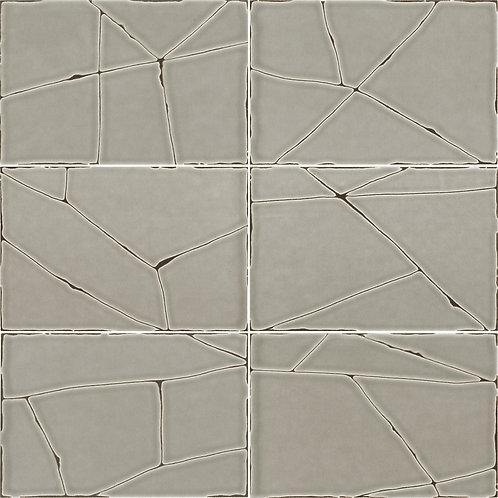 Керамогранит Glaze Grey 20 × 30 см