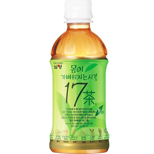 Namyang 17Tea de 17 hierbas 500ml