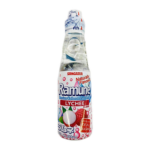 Ramune LYCHEE 200 ml