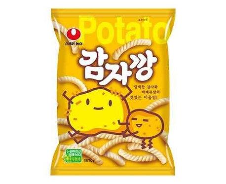 Potato Snack Nongshim 55g