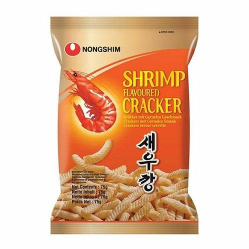 Shrimp cracker 75g NS