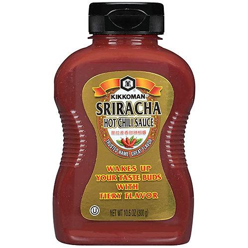 Kikkoman Sriracha  salsa 300G