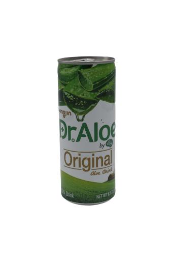 Bebida Aloe 41%  180ml woongjin