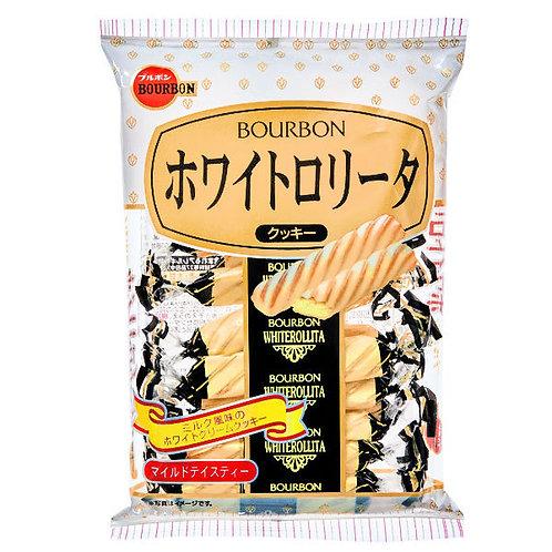 BOURBON WHITE ROLLITA  4/12/99 G