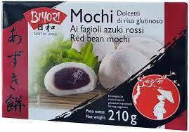MOCHI AZUKI ROYAL 210g