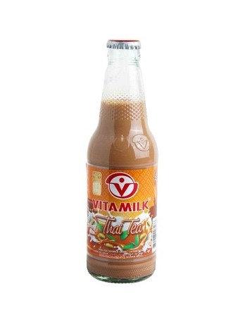 Te thai soyamilk Vitamilk 300ml