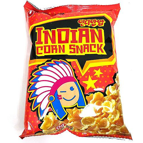 Indian Corn Snack 55 Nongshim