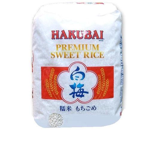 Hakubai Mochigome-Sweet Rice 11.0 KG