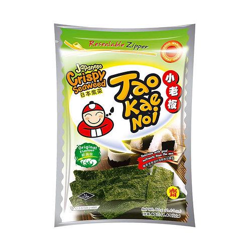 Alga Crispy Seaweed 32g TAOKAENAI