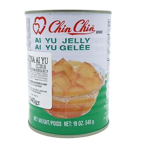 GELATINA DE AI YU 540g Chin