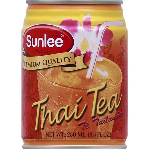 THAI TEA SUN LEE 240ML