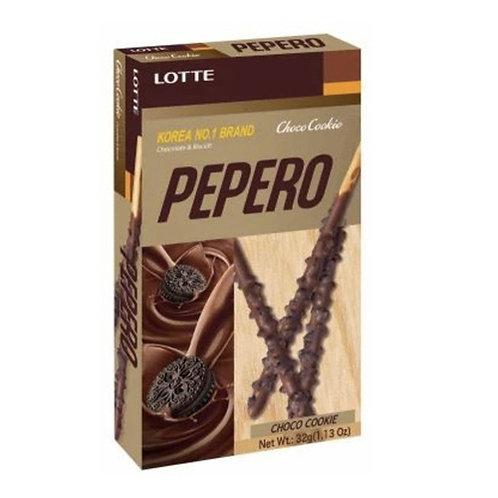 Pepero CHOCO COOKIE 32G