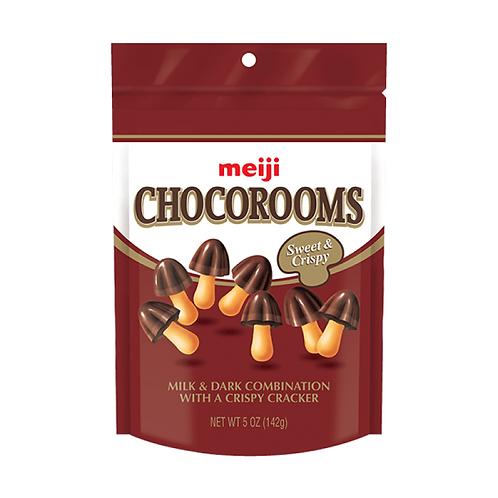 MEIJI CHOCOROOMS 38g