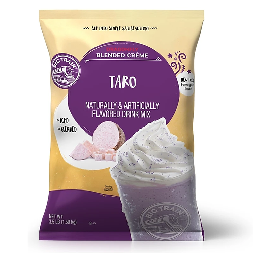TARO MIX BIG TRAIN 1.59 KG