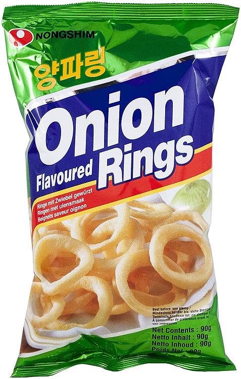 Onion ring snack 90g