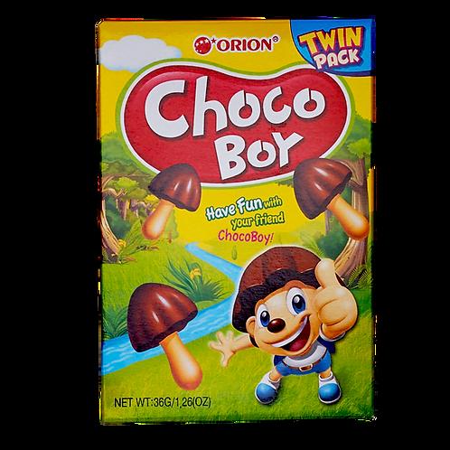 ORION CHOCO BOY 36g