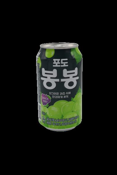 Bebida de uva Bong Bong 340 ml