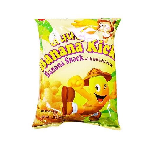 Banana snack 45g NS