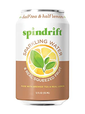 Te y limon spindrift 355 ml