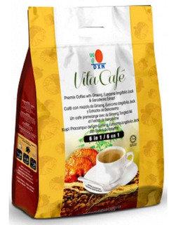 Café con Ginseng ARIF 30g  (20pz/bolsa)