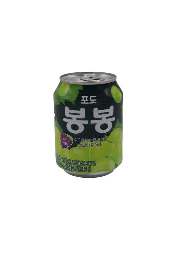 Bebida de uva Bong Bong 238 ml