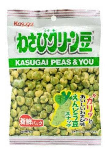 KASUGAI CHICHARO PICANTE 72g