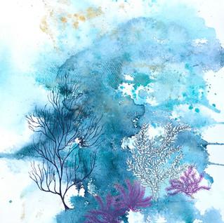 Glistening Waters 2.
