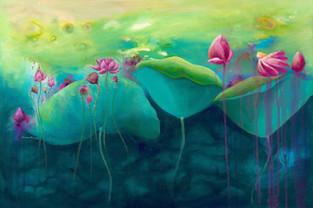 Enchanted Summer Bloom 2
