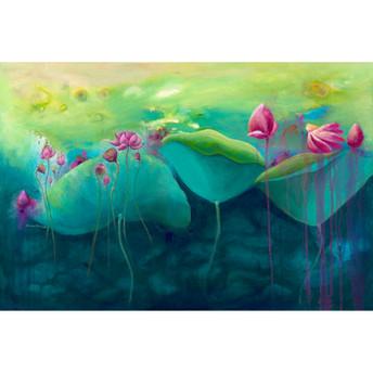 Enchanted Summer Blooms 2.