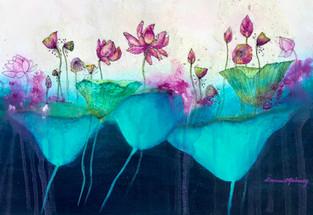Enchanted Pond 3.
