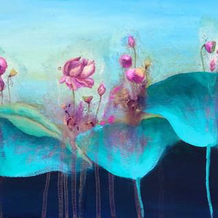 Enchanted Summer Blooms 5