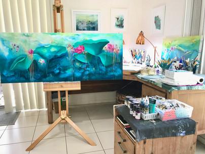 Donna's Studio