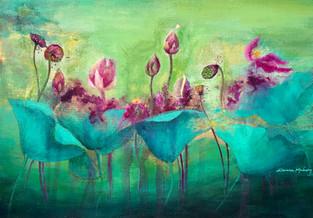 Enchanted Pond 2.